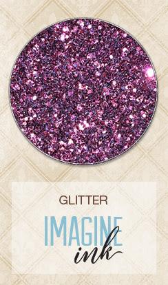 Glitter - Merlot