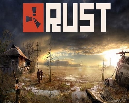 rust the game no download