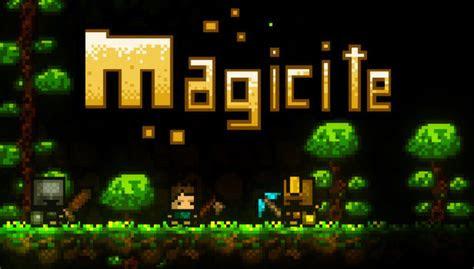 game cheats magicite megagames