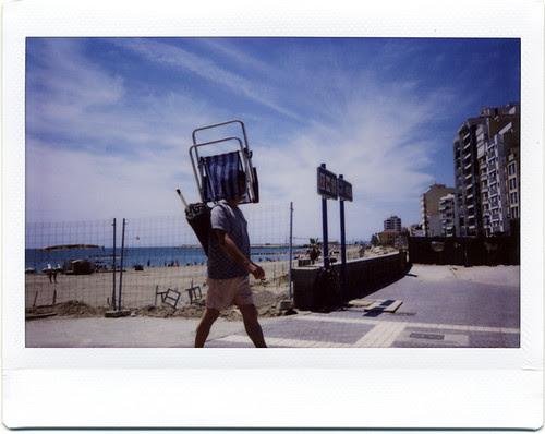 Días de playa 10 [4] · Sentando cabeza [estilo libre]