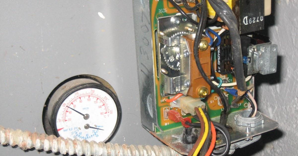 Wiring Diagram Database  Honeywell Aquastat L8148e Wiring Diagram