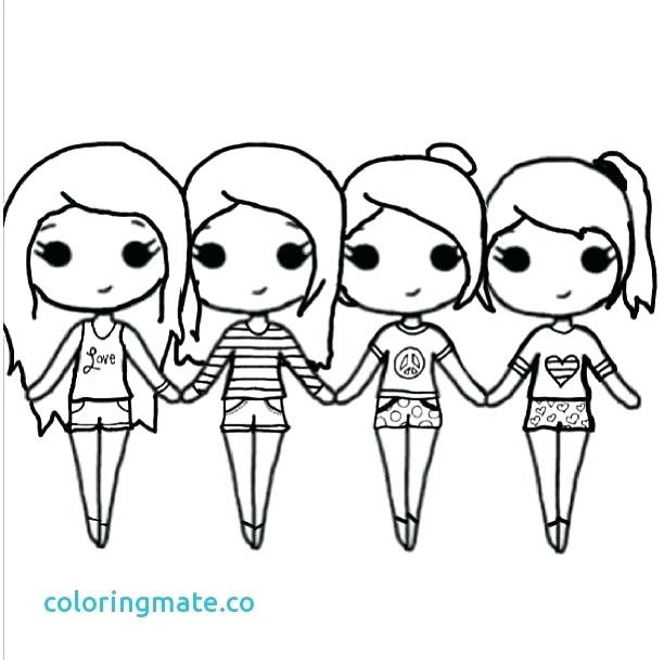 - Coloring And Drawing: Coloring Sheets For Girls Cute