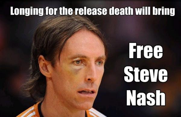 free steve nash