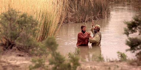 baptism  paul