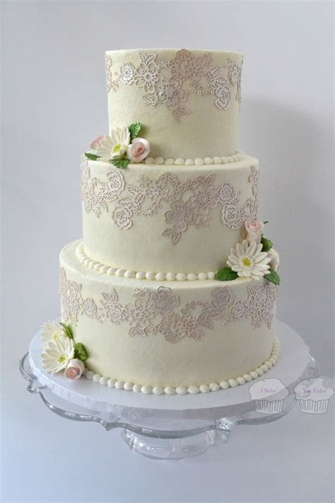 50Th Wedding Anniversary Cake   CakeCentral.com