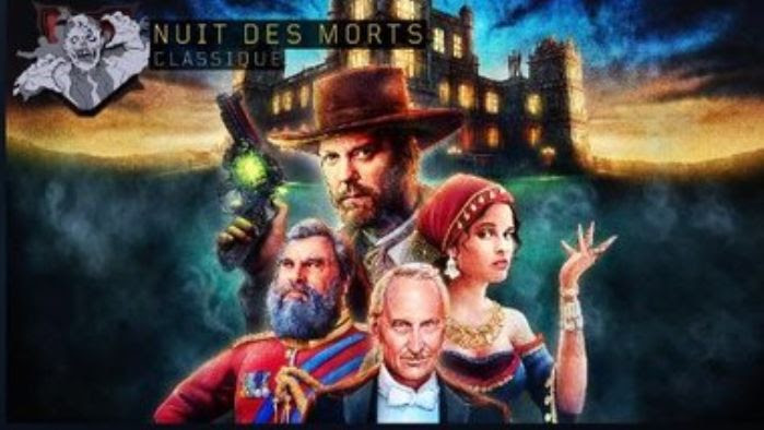Call Of Duty Black Ops 4 Zombies Dlc Leaks Shows