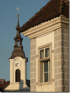Stara cerkev