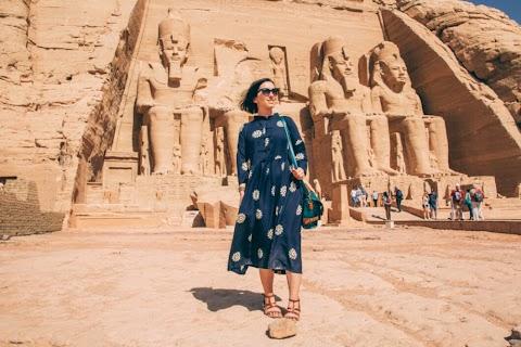 Egipt – destinația de vacanță perfectă pentru anul 2021
