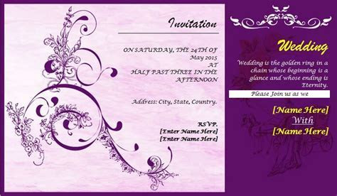 Professionally Design Wedding Invitation Card can help you