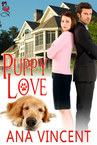 Puppy Love by Ana Vincent