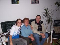 Familie BBQ