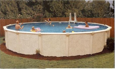 Above Ground Pools Kansas City - Pool Design Ideas Pictures