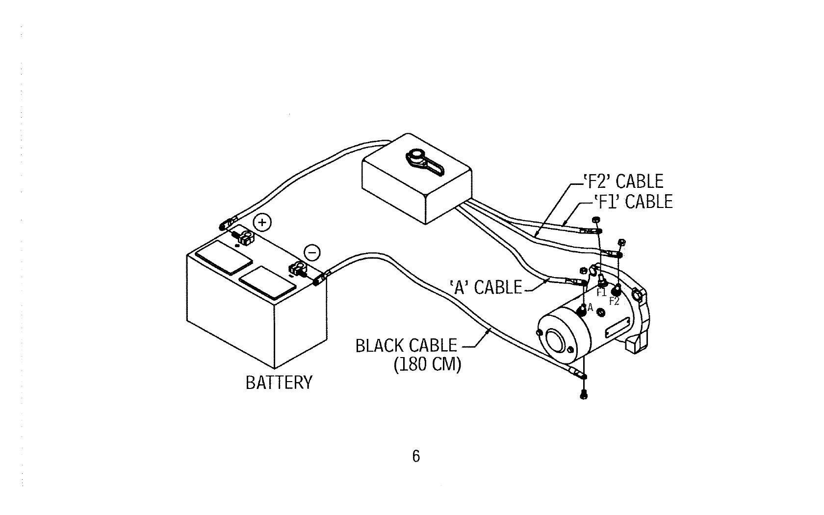 Atv Winch Wiring Kit Vonage Home Wiring Diagram For Wiring Diagram Schematics