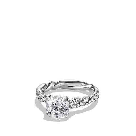 19 best david yurman engagement rings images on Pinterest