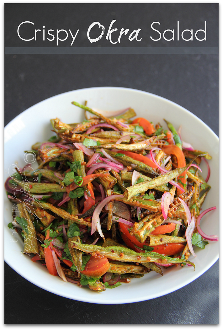 Crispy Okra Salad photo okra salad11_zpsoaogtgdp.png
