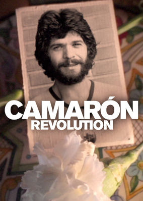 Camarón Revolution - Season 1