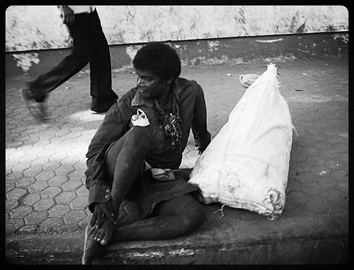 The Mad Messiah Of  Andheri by firoze shakir photographerno1