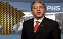 Oscar Silva (PHS)