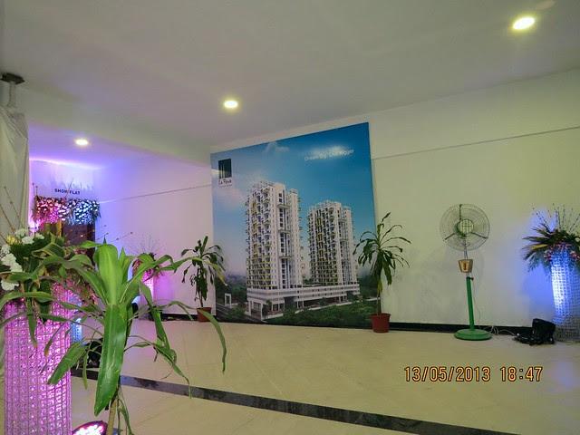 Visit Le Reve, 2 BHK & 3.5 BHK Flats in 22 Story 2 Towers, adjoining Radisson Hotel, Kharadi Hadapsar Bypass, Kharadi, Pune 411 014