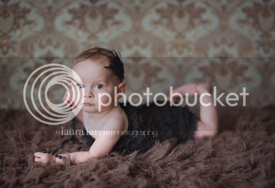 boise nampa idaho baby photographer