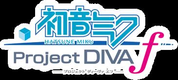 Hatsune Miku-Project DIVA-f