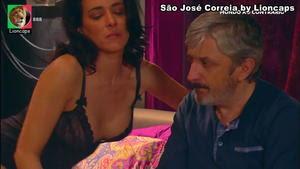São José Correia sensual em vários trabalhos