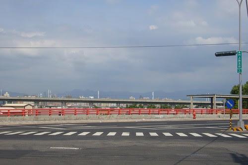 台中特三號道路(向上路五段)