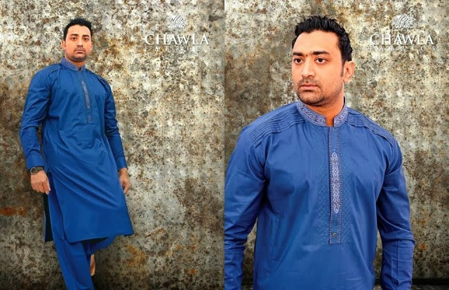 Kurta-Design-for-Mens-Wear-by-Chawla-Fabrics-Kurta-Pajama-Shalwar-Kamiz-Suit-13