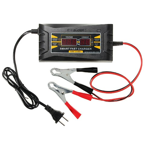 Car Battery Charger For Sale Near Me