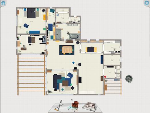 House Plan Design
