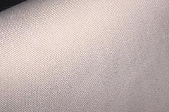silk wedding fabric detail