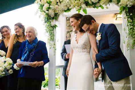 Becca & Graham, Married, Misquamicut Golf Club, Watch Hill