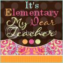 It's elementary my dear teacher