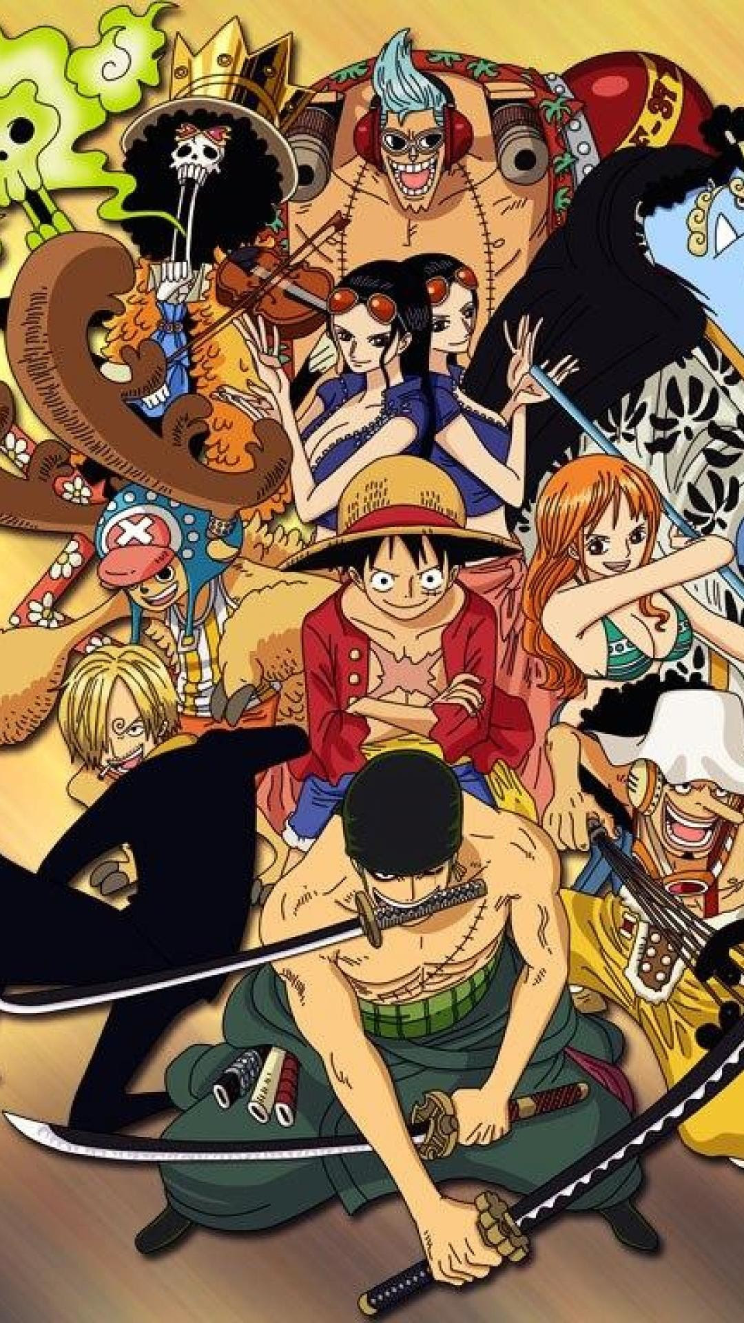 One Piece Wallpaper iPhone 79+ images