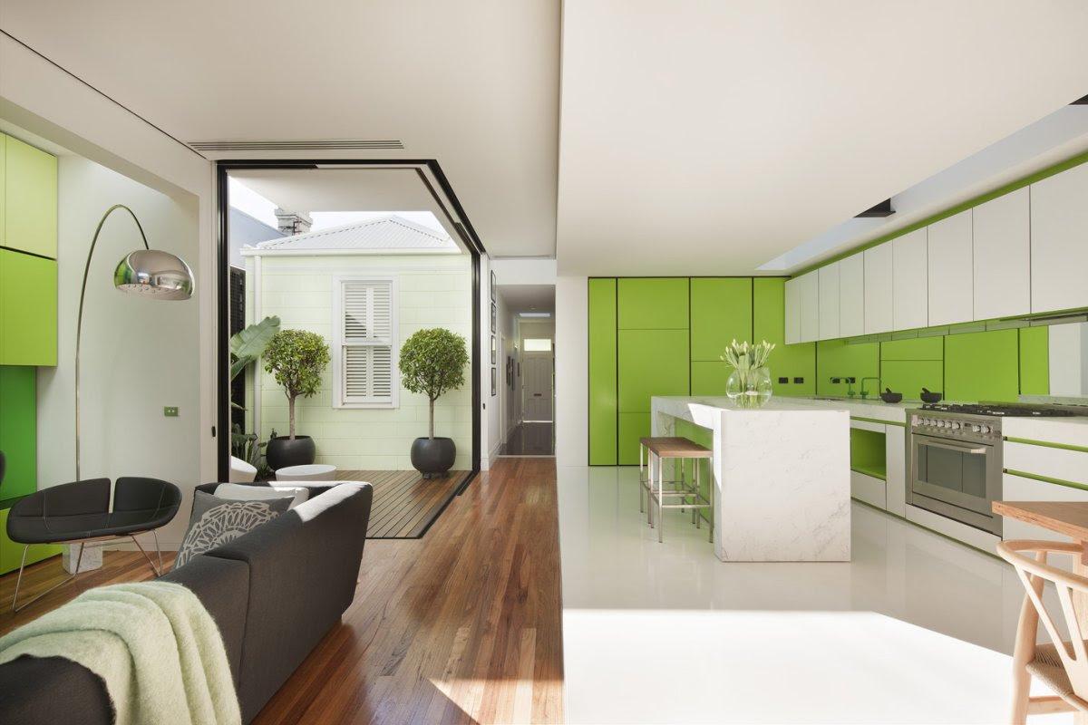 Minimalist Interior Design For Small House Interior Design