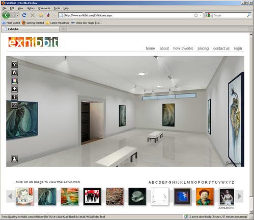 Gallery Sample 3