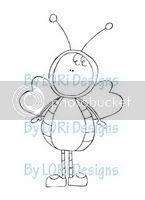 Lollipop – Bumble Bee