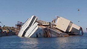 Costa Concordia. Al via lunedi' la