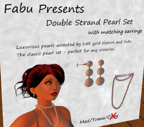 60L Sunday Fabu! Fine Designs