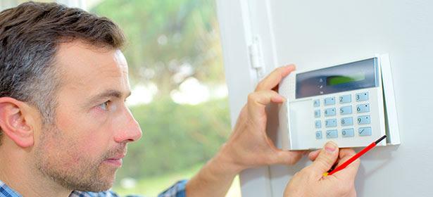 Burglar Alarm Cost >> Garage Door Opener Chain Adjustment Burglar Alarm