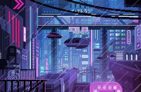 los mejores juegos gratuitos  estetica cyberpunk