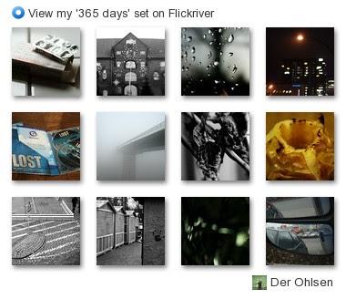 Der Ohlsen - View my '365 days' set on Flickriver