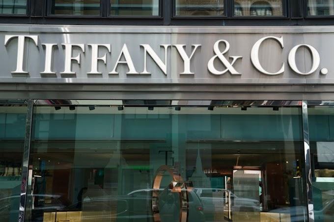 Accord Tiffany-LVMH pour réduire le prix d'achat de l'américain