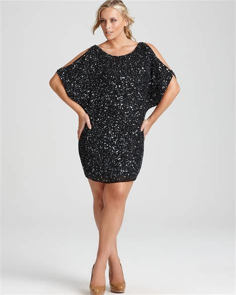 Plus Size Sequin Dress Cheap   Shopping Guide. We Are