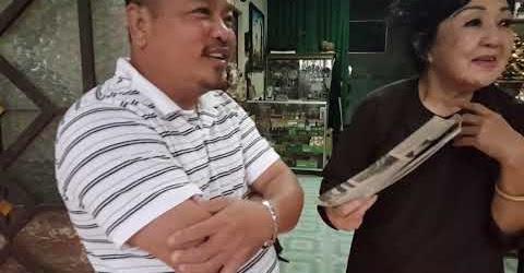 Thăm cô Bảo Loan Hoa khôi Sài Gòn Xưa và Gia trang linh thiêng nhất Đồng Nai