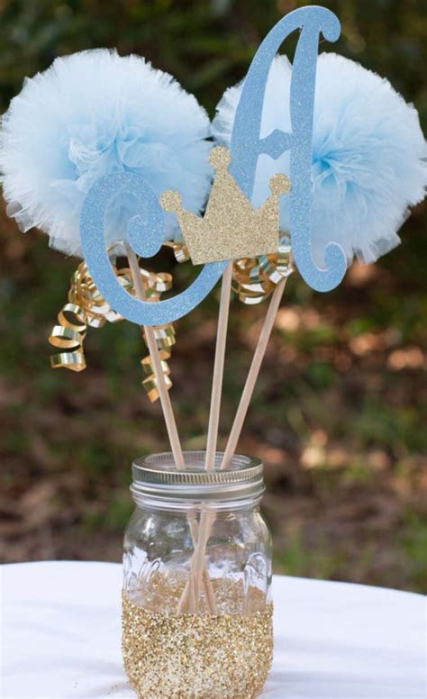 17 Best ideas about Baptism Table Centerpieces on