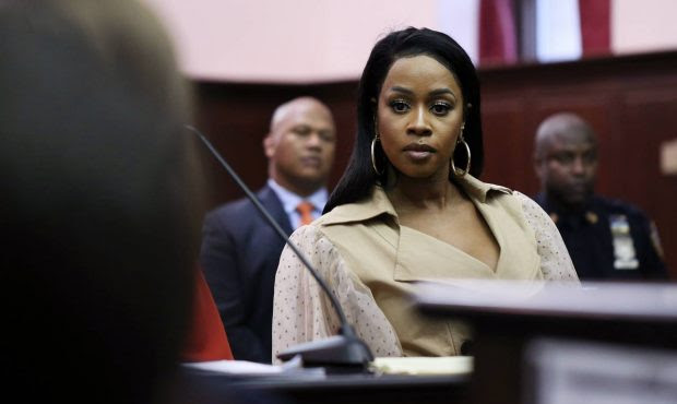 Image result for Remy Ma Arrested For Allegedly Punching cast Member