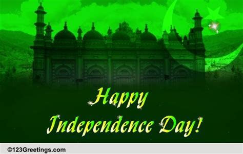 Independence Day (Pakistan) Cards, Free Independence Day