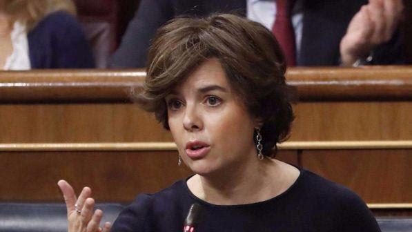 Catalogna, Madrid chiede l'attivazione dell'articolo 155