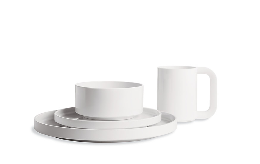 Heller Dinnerware Set Design Within Reach